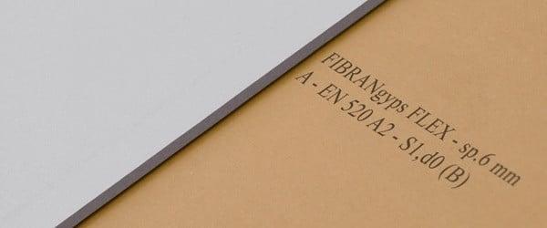 FIBRANgyps FLEX