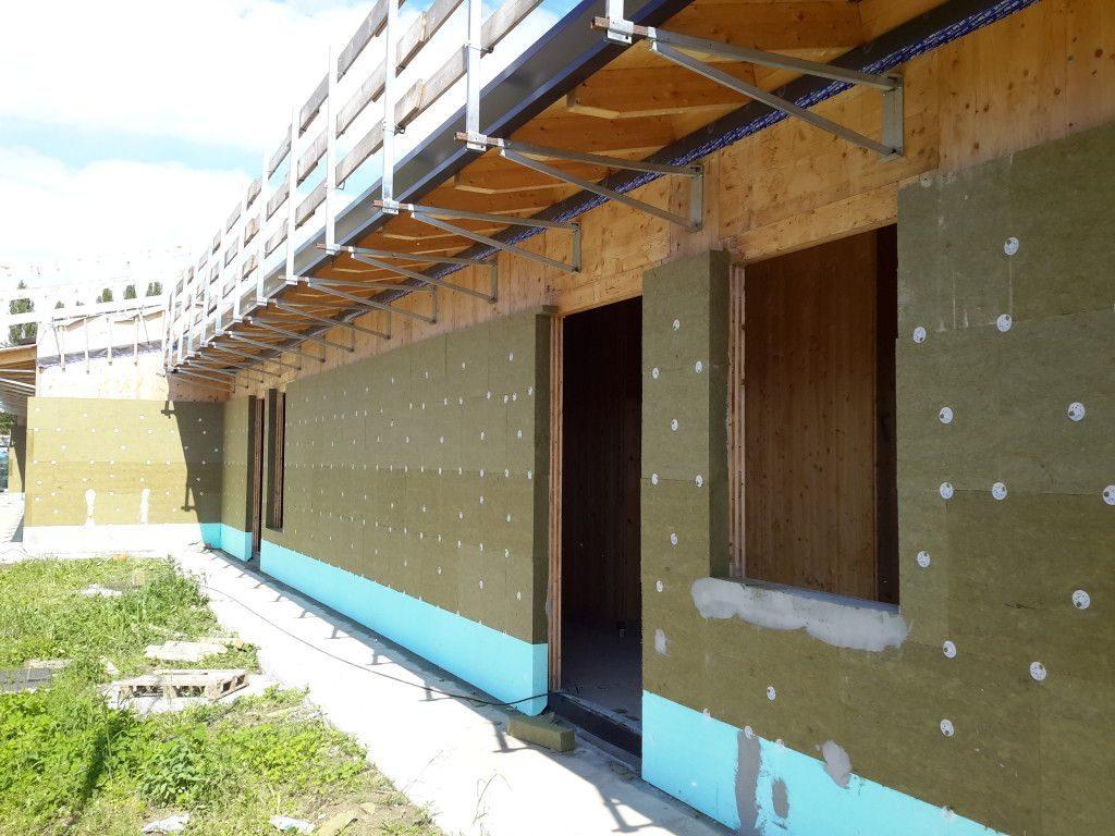 Come Realizzare Un Tetto Economico cosa considerare nella costruzione di un tetto piano