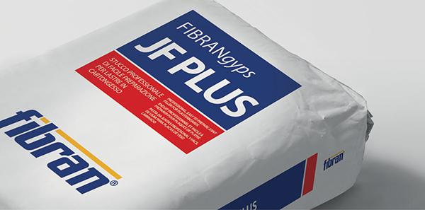 Fibran - stucchi - rasanti - JF PLUS